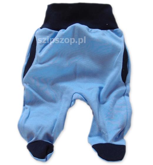 półśpiochy dla niemowląt