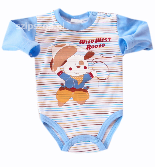 wyprawka i body dla niemowląt