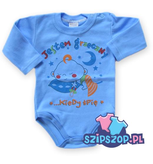 Ubranka dla niemowlaka chłopców