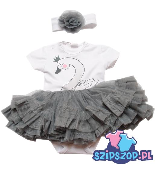 Ekskluzywne ubranka niemowlęce