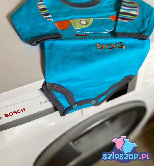 Suszarka do ubranek dla niemowląt