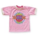 T-shirt Olo róż 104