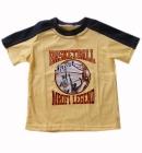 T-shirt dziecięcy Sporciak słoneczny 104