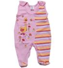 Œpiochy dla niemowlšt Miecio różowe 86