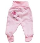 Półœpioch dla niemowlšt Animalsik różowy 80