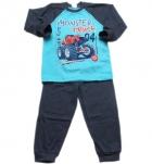 2f08979e3a2965 Wygodne piżamki dla dzieci i niemowląt - SzipSzop